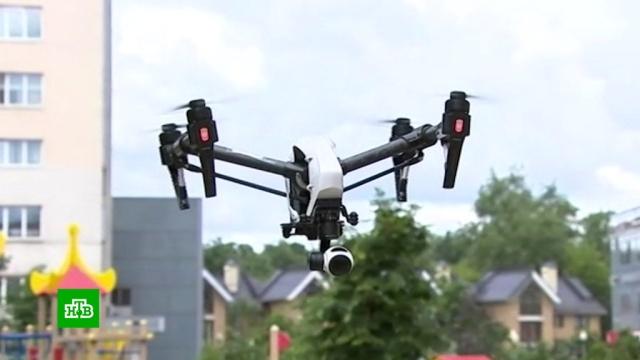 Запуск системы обязательного учета дронов отложен до 2019 года