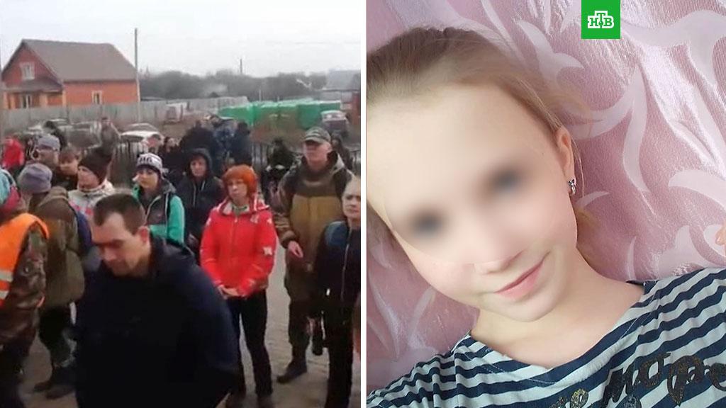 """Картинки по запросу """"Убийца домогался до пропавшей под Тамбовом 13-летней девочки"""""""