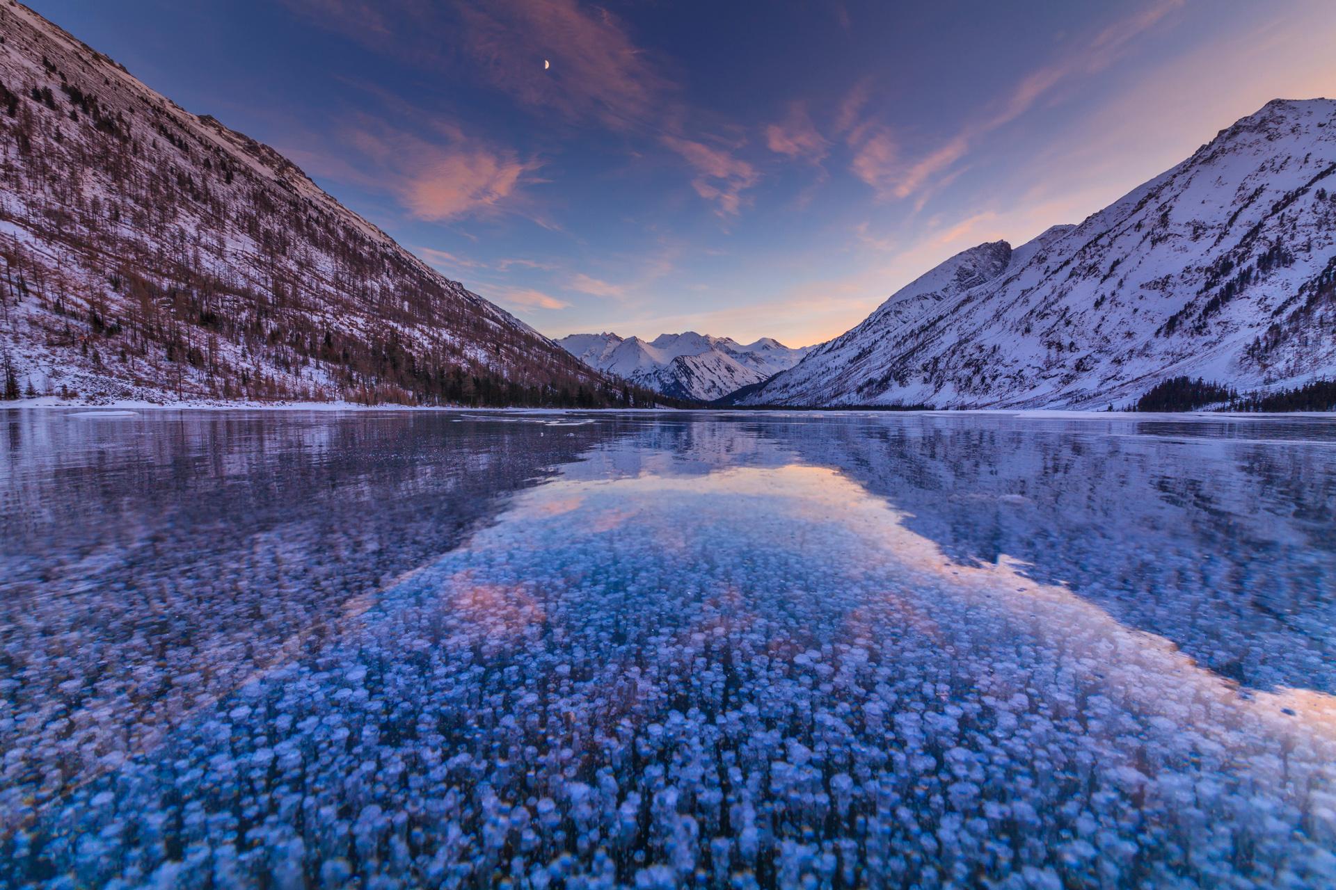 10 удивительнейших природных мест в россии lt